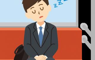life_in_train_sleeping