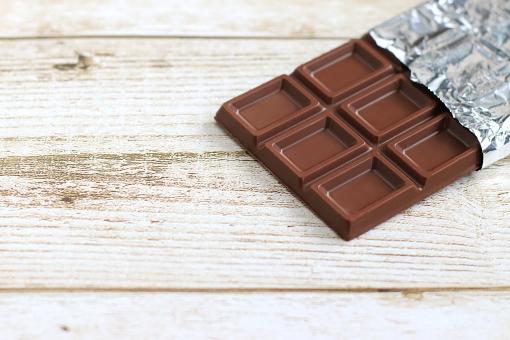 チョコっと栄養学