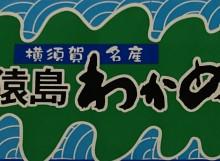 猿島わかめでダイエット【ダイエット/骨盤矯正/大船】