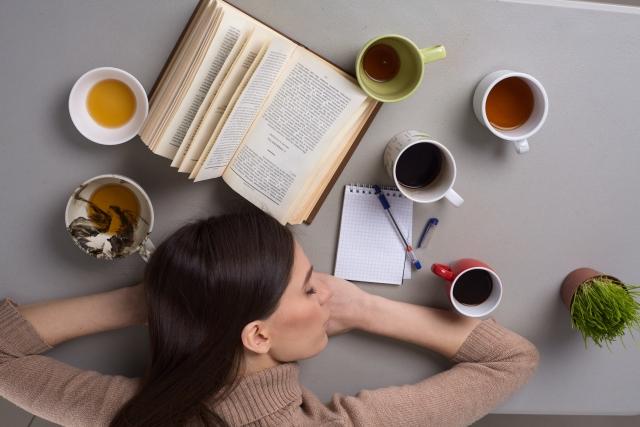 睡眠不足が身体に与える影響【疲労回復整体/大船】
