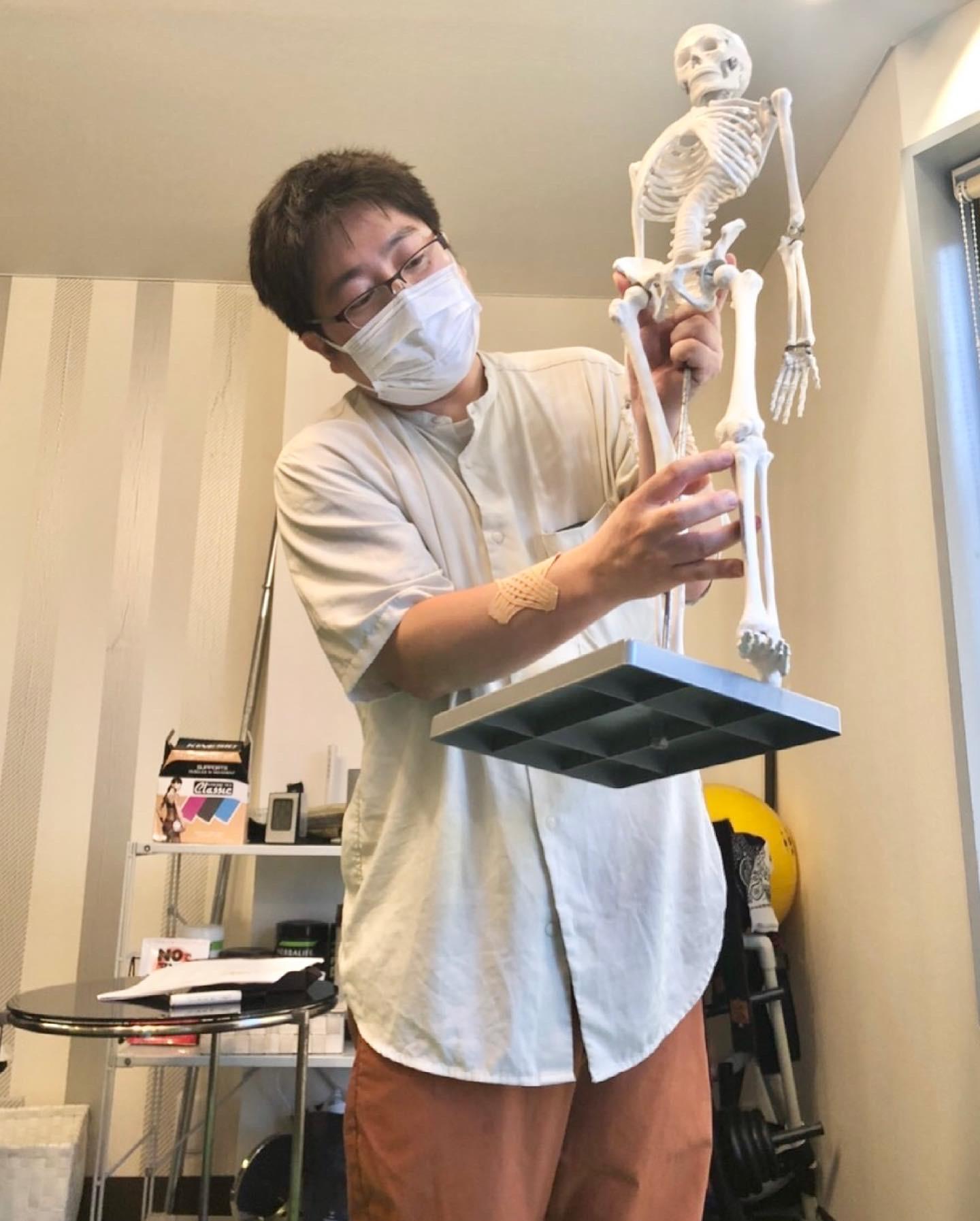 社内勉強会【腰の痛み/梅雨/体調不良】