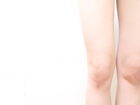 あなたの膝曲がっていませんか?【大船/骨格/骨盤】